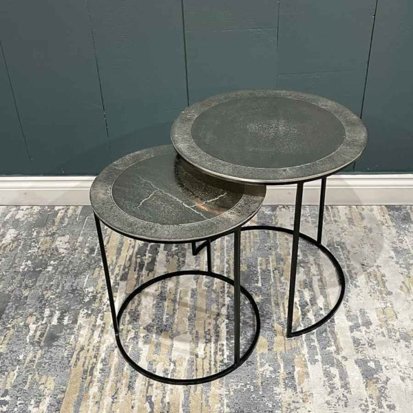 Atlantic next of 2 side tables