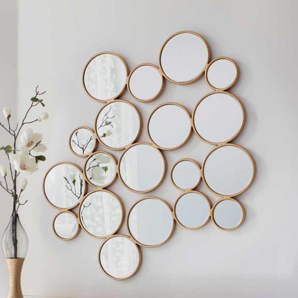 Galaxy-Wall-Art-Mirror