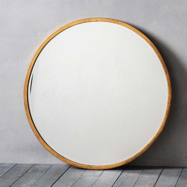 Hugg-Raw-Bonze-Mirror