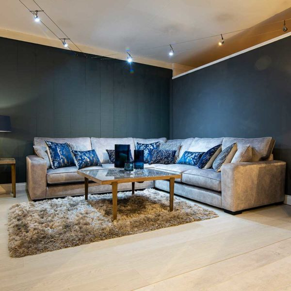 Lexington Corner Sofa
