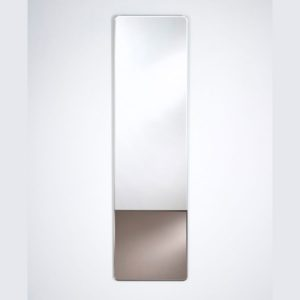 Ligne-Rectangular-Bronze-Mirror