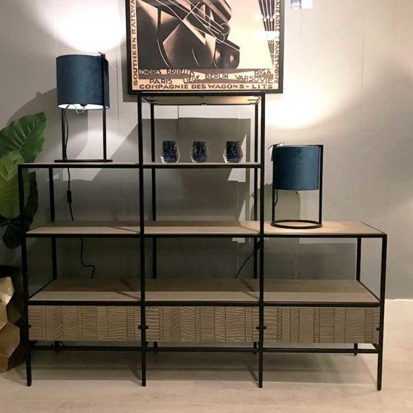 Maya Display Unit