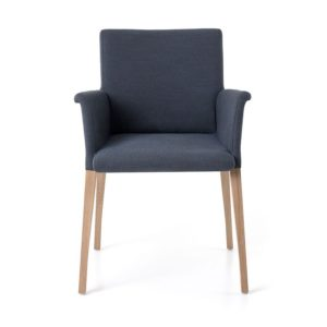Pure-Classic-Dining-Armchair-Front