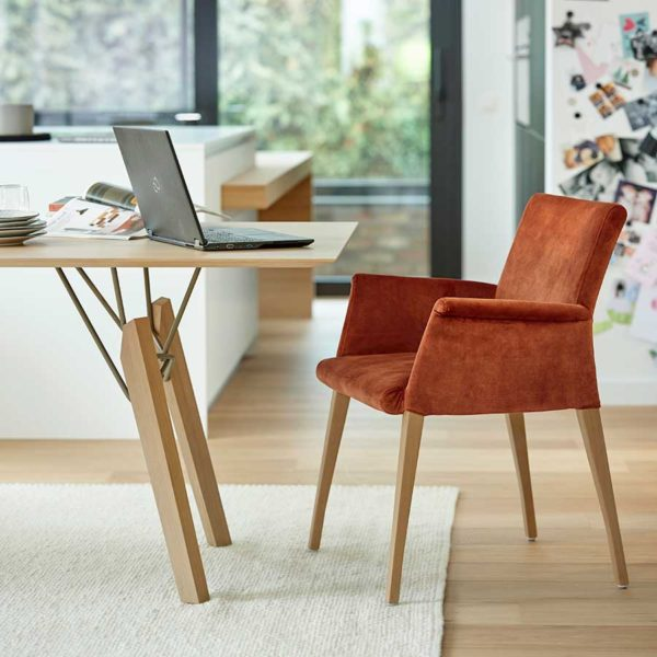 Pure Classic Dining Armchair