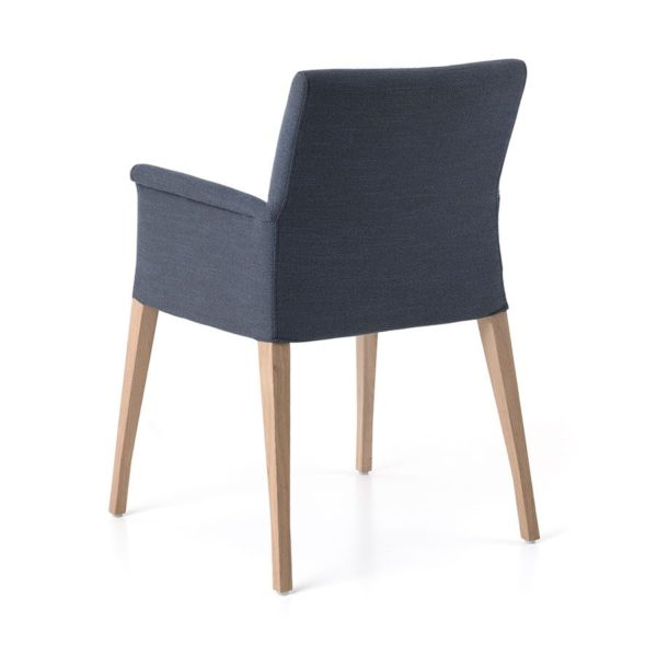 Pure-Classic-Dining-Armchair-Rear