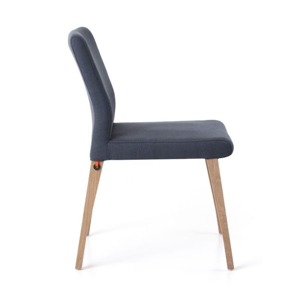 Pure Classic Dining Chair Rear