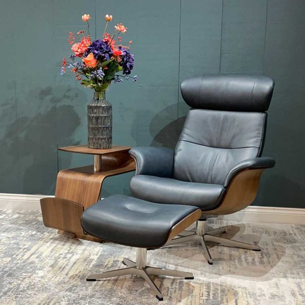 Timeout-Recliner-Swivel-Armchair