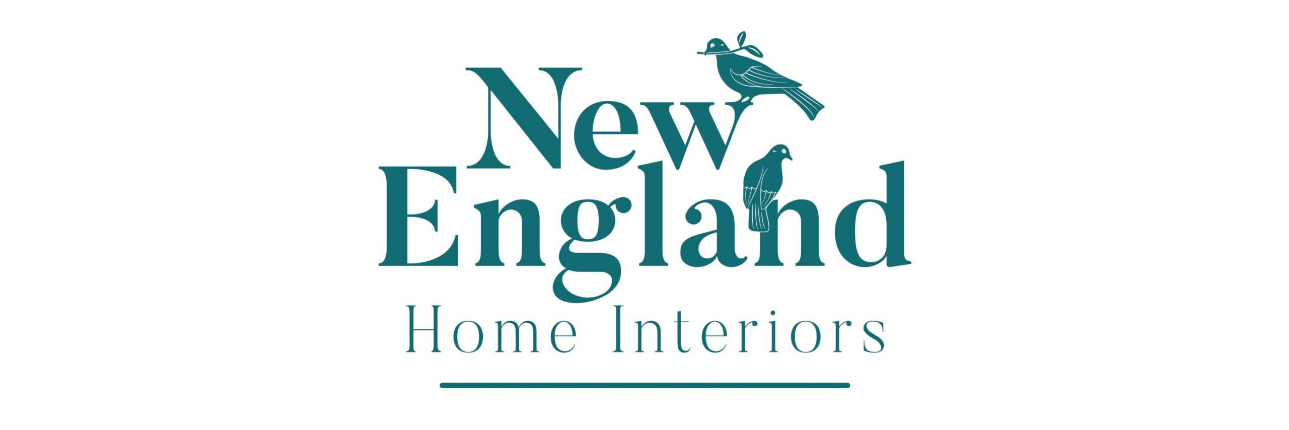 New England Home Interiors - New England Home