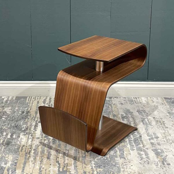 Timeout Side Table