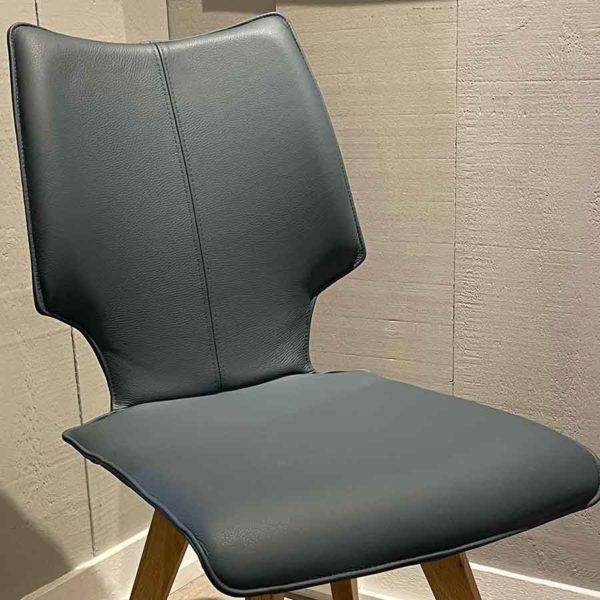 Clip Dining Chair Closeup