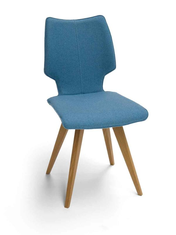 Clip Dining Chair Cut Out
