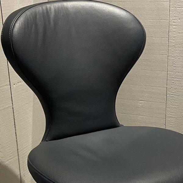 Moon Dining Chair Closeup