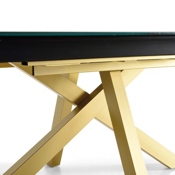 Moon Dining Table Base
