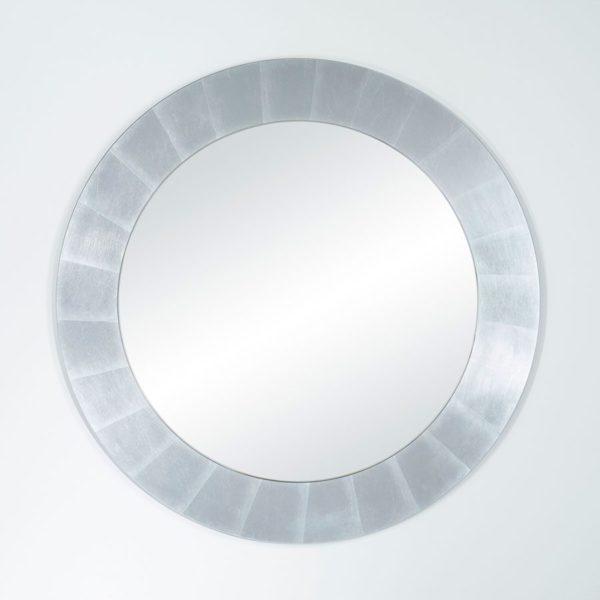 Reflect-Silver-Circle-Mirror