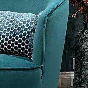 Daisy Chair Closeup