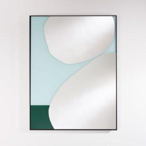 Art-Blue-Mirror